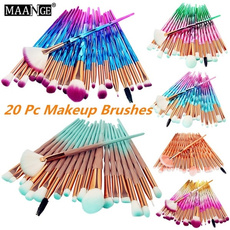 Cosmetic Brush, Beleza, pinceisparamaquiagem, Maquiagem