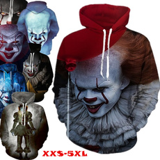 halloween hoody, Fashion, Movie, Horror