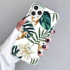 case, samsungs7s8s9s10case, leaf, Iphone 4