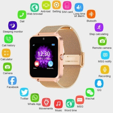 smartwatche, fashion watches, Clock, Watch