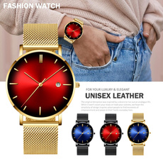 simplewatch, Fashion, Ladies Watches, gold