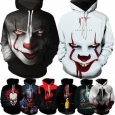 Funny, halloween hoody, Fashion, itchaptertwo
