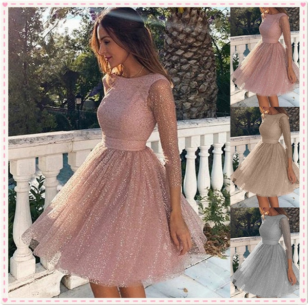 Cocktail Dresses Formal Party Gowns