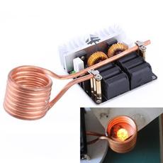 heater, 1000w, heatingboardmodule, teslacoil