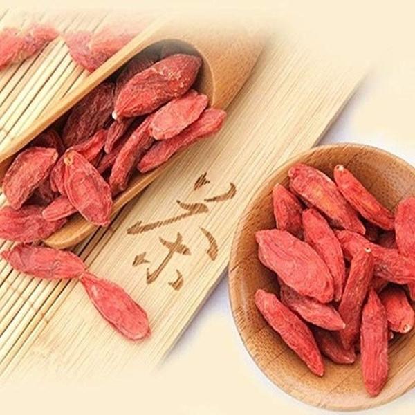 Chinese 1000g 2 2lb Natural Goji Berry Tea Wolfberry Goji