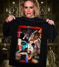 Funny, apocalypseroanoke, Mens T Shirt, house