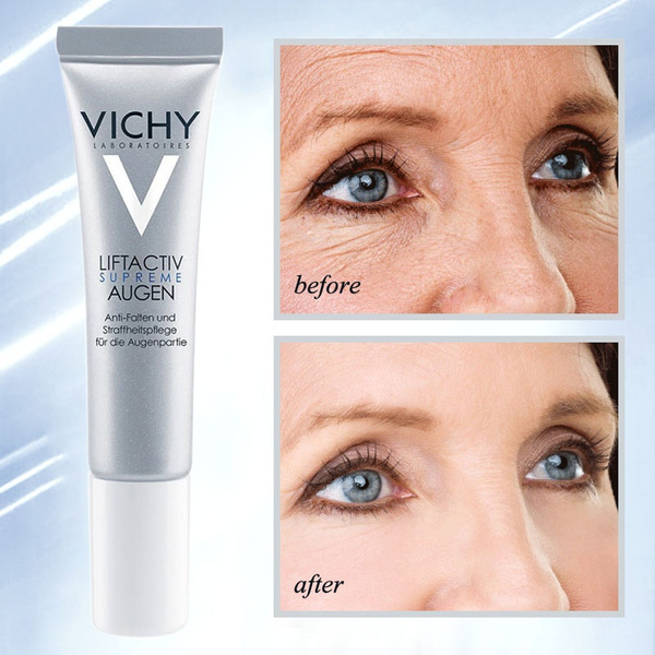 Reactive Revitalizing Firming Eye Cream 10 15 20 30 40ml Reduces