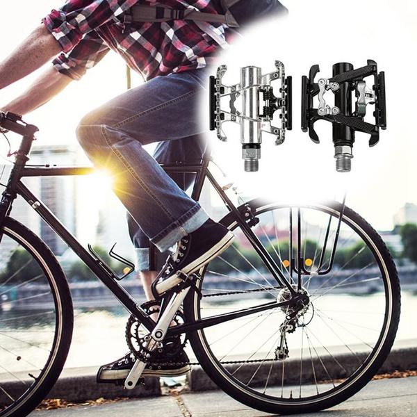 Supoia Fahrradpedale Foonee Aluminiumlegierung Chrome Molybdan