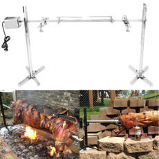 Grill, barbecuesupplie, Electric, camping