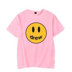 Summer, drewtshirt, Graphic T-Shirt, mensfitnesstshirt