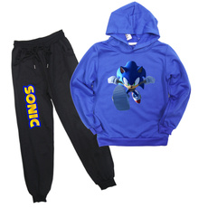 Ropa, sonic, clothesset, pullover hoodie