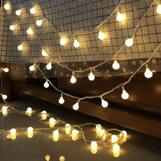 fairysmallballledstring, LED Strip, led, Home Decor