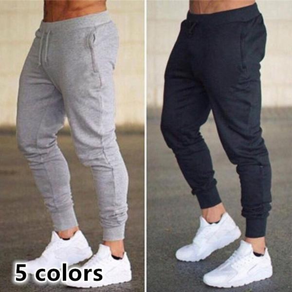 joggingpant, Fitness, trousers, Casual pants