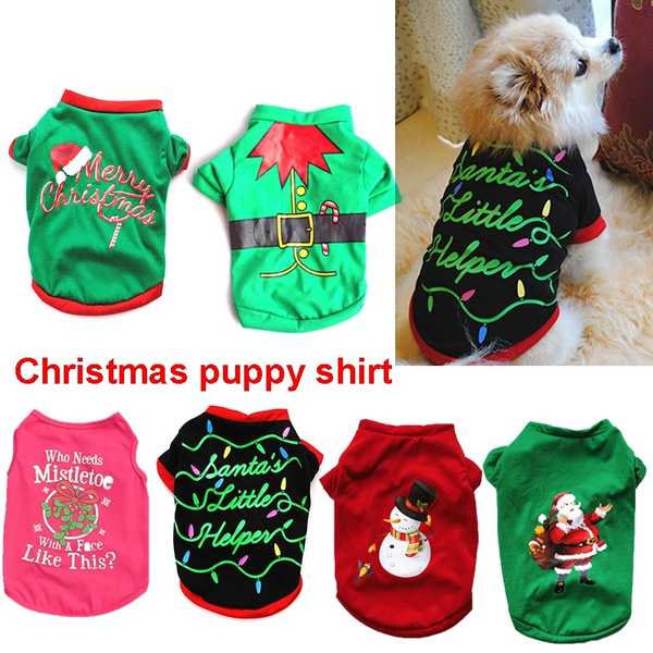 cute, pettshirt, small pet clothes, Cosplay