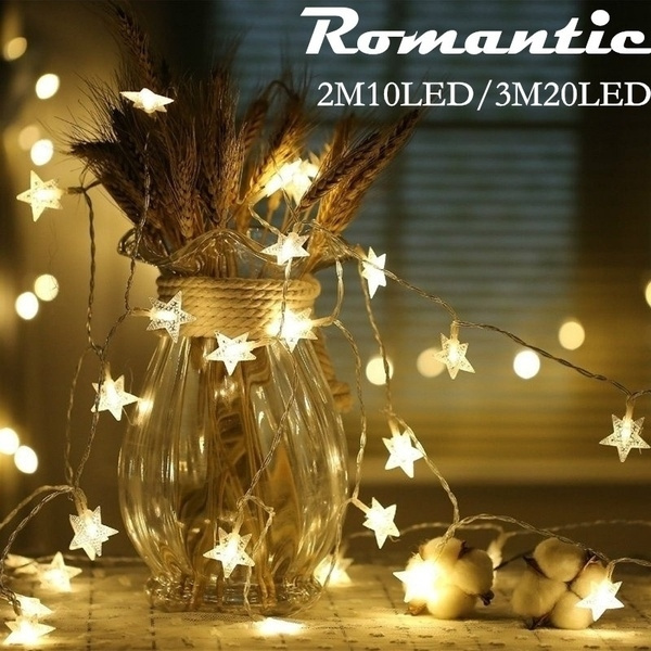 Copper, led, Christmas, Garland