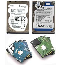 Computadoras, Laptop, Hard Drives, desktop