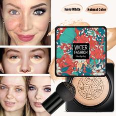 foundationconcealer, Head, Makeup, Mushroom