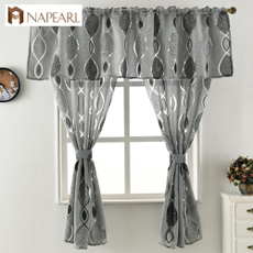 homedoorwindowcurtain, Home Decor, householdproduct, Pleated