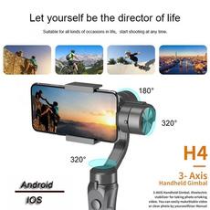 camerastabilizer, Smartphones, handheldgimbal, Photography