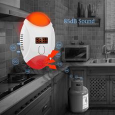 toxicgasdetector, led, cogasmonitor, gassensor