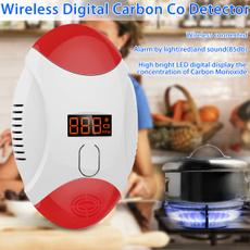 Mini, led, cogasmonitor, gasdetector