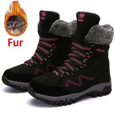 Sneakers, Shorts, Winter, Waterproof