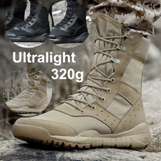 hikingboot, Outdoor, Combat, Breathable