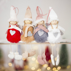 cute, Ornament, christmasdoll, decoration