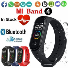 bluetoothwristwatch, Wristbands, Waterproof, sportwristband