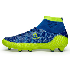 spikeshoe, sportsampoutdoor, soccer shoes, Waterproof