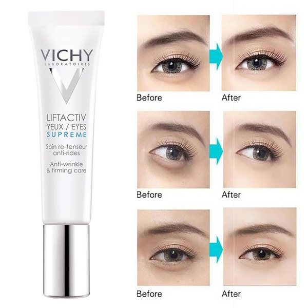 10ml 15ml 20ml 30ml 40ml V Eyes Retinol Eye Cream Wish