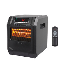 heater, quartz, Remote Controls, Electric