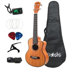 smallguitar, Mini, ukulele, beginnersukulele