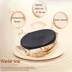 Charcoal, facecleaner, healthampbeauty, Handmade
