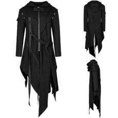 Goth, Fashion, Steampunk, punk