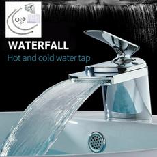 Faucet Tap, Modern, basinmixertap, chrome