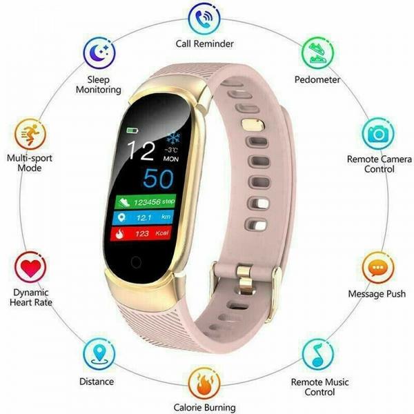 Bracelet, smartwatche, Jewelry, Fitness