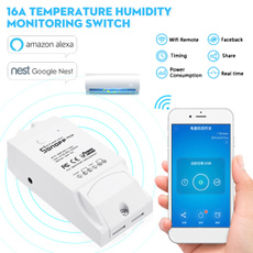 temperaturehumiditythermostat, smartswitch, thermostat, temperaturehumiditymonitoring