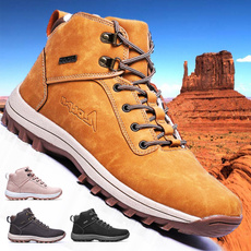 Mountain, hikingboot, Plus Size, Winter