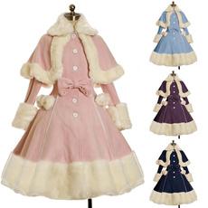 cute, Fashion, Lolita, Long Sleeve
