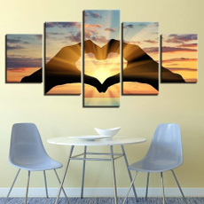 Decor, Love, Romantic, art