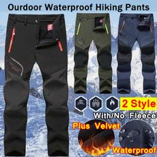 Rock climbing, Outdoor, Hiking, men trousers