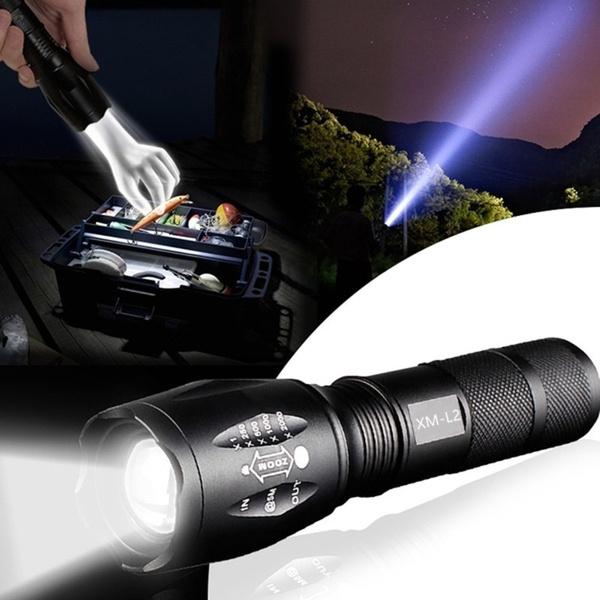 Flashlight, zoomflashlight, flashlighting, led