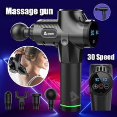 fasciagun, fitnessmassager, musclegun, therapygun