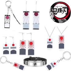 Bracelet, Cosplay, kimetsu, Carnival