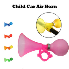 childcarairhorn, Bicycle, Sports & Outdoors, Bell