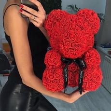 valentinedaygift, eternalflower, simulationrose, Gifts