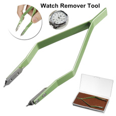 tweezerspringbartool, braceletspringbar, watchmaintenance, watchremover