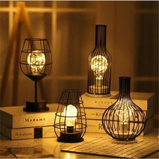 Night Light, Desk, decoration, Lighting