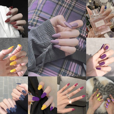 Fashion, Beauty, Colorful, fingernail